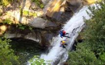 Corscia : Le maire interdit le canyoning et la descente du canyon de la Ruda