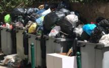 Crise des déchets : Rien de nouveau sur le front de Prunelli avant mercredi soir !