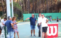ITF Womens Circuit : Un projet de Tournoi de Tennis international féminin à Calvi