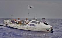 Coupe transatlantique à la rame : L'équipe corse a préparé la Traversée Corse-Elbe