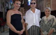Bastia : Concert lyrique au profit de « La Marie-Do », rencontre avec la soprano Michelle Canniccioni