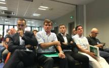 Régions & Peuples solidaires : La réforme constitutionnelle au cœur des débats à Bayonne