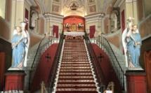 Bastia - Scala Santa de Monserrato : Un joyau architectural bientôt rénové