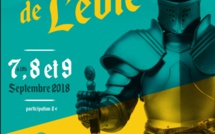 Médiévales de Levie et de l'Alta Rocca : Plus de 10 000 visteurs attendus pour la 8ème édition