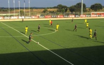 Football National 2 : Le FCBB bute sur Nantes (0-0)