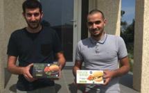 Corsica Burger : Des Hamburgers 100% fabriqués en Corse