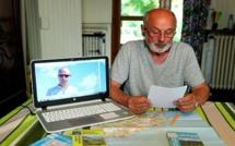 Florian Bellin disparu en Corse depuis le 8 Août : Sa famille lance un nouvel appel à témoins