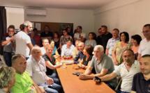 Crise des déchets  : Les élus nationalistes appellent au rassemblement à Migliacciaru