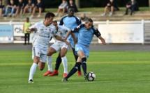 Le FC Bastia-Borgo mène 2-0 à Chartres avant de se faire rejoindre