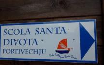 Scola Santa Divota di Portivechju : Seconde année d'existence…