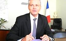 Ronan Leaustic nouveau sous-préfet de Corte