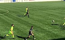 Football N2 :  Furiani arrache sa première victoire