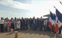 L'Alta Rocca rend hommage aux femmes de la Résistance en présence de Marlène Schiappa