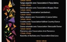 Bastia: La première de «Balli di qui è d'altrò», festival de danses traditionnelles