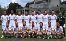 Le FC Bastelicaccia rejoint sur le fil par le Gallia (2-2)