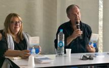 Moment littéraire : cheminements et identités au Musée de la Corse avec Alain Durel
