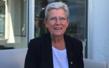 Geneviève Darrieussecq : « Les familles corses ont joué un rôle important dans la Libération de la Corse »