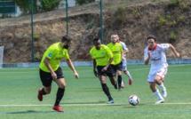 Le FC Bastelicaccia battu dans les derniers instants (1-2)