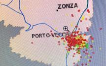 Porto-Vecchio : 82 000 clients d'EDF privés momentanément d'électricité