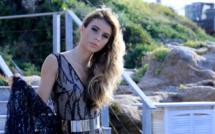 Eva Colas se prépare pour Miss Univers au Sofitel de Porticcio !