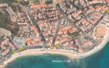 Prochaines manifestations sportives et éducatives en Corse-du-Sud