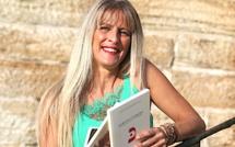 Littérature : « Ma béance ta demeure », dernier ouvrage de Carine Adolfini-Bianconi