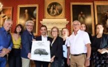 Festival de la photo d'Ajaccio : Sur un arbre perché !