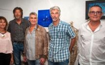 Ajaccio : Exposition collective dans la Galerie Corsic'Art Design, à voir absolument