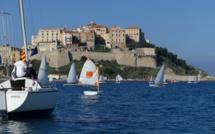 Coup d'envoi à Calvi de la Vela Corsica Cup