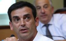 Marcel Francisci reste président des Républicains de Corse-du-Sud, François Xavier Ceccoli élu en Haute-Corse