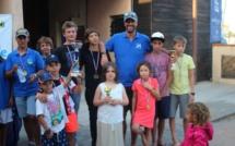 Vela Corsica Cup : Le Calvi Nautique Club maître chez lui