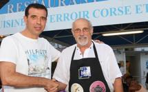 Salon du chocolat de Bastia & des Délices de Corse : Une  belle avant-première avec Michel Grobon !