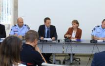 Conseil départemental de la Sécurité civile :  Sensibiliser les populations au bon comportement