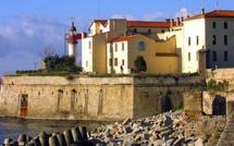 Citadelle Miollis d'Aiacciu : Le PNC dénonce le retard et le flou du projet de réhabilitation