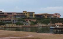 Foncier : La Collectivité de Corse achète un terrain sur Cavallo et reprend ses droits sur l'île interdite