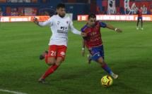 Le GFCA s'enlise face à Béziers (0-1)