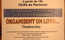 Un grand loto solidaire à la CCAS de Porticcio