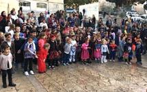 Porto-Vecchio : A Rinascita a fêté Halloween