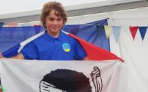 Corsica cup 2018 : Thomas Kuntze sur la plus haute marche, Mare E Vela se distingue