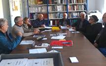 Société des Sciences : La société en Corse durant la Première Guerre Mondiale