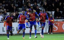 Le GFCA confirme face à Troyes (2-1)