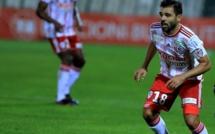 Ligue 2 : L'ACA dominé à Grenoble