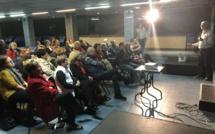 La précarité aujourd'hui en Corse : Penser et agir autrement