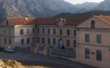 Frédéric Mariani, maire d'Olmi è Cappella nouveau président du syndicat mixte du Giussani