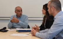La semaine européenne de la réduction des déchets dans le bassin de vie de Calvi-Balagne