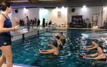 Nouveau succès pour la soirée Acqua 80 au complexe sportif Calvi-Balagne
