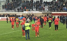 Coupe de France : Auch contraint le GFCA à la prolongation (0-1)