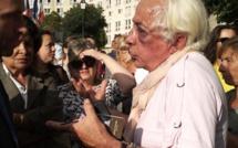 Sartene-Valinco : 9 personnes en garde à vue après les agressions à domicile