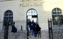 Agression au couteau du 24 septembre à Ajaccio : L'auteur condamné à 7 ans de prison