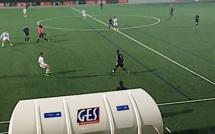 National 2 : Le FC Bastia-Borgo sur sa lancée face au Havre (3-0)